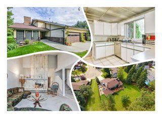 Photo 1: 400 LESSARD Drive in Edmonton: Zone 20 House for sale : MLS®# E4213968