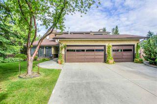 Photo 3: 400 LESSARD Drive in Edmonton: Zone 20 House for sale : MLS®# E4213968