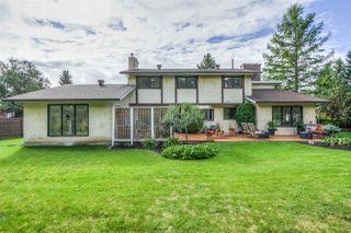 Photo 38: 400 LESSARD Drive in Edmonton: Zone 20 House for sale : MLS®# E4213968