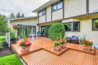 Photo 39: 400 LESSARD Drive in Edmonton: Zone 20 House for sale : MLS®# E4213968