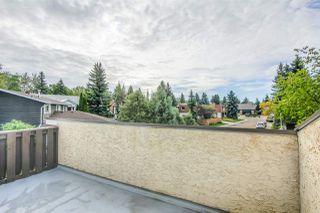 Photo 29: 400 LESSARD Drive in Edmonton: Zone 20 House for sale : MLS®# E4213968