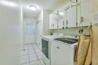 Photo 21: 400 LESSARD Drive in Edmonton: Zone 20 House for sale : MLS®# E4213968