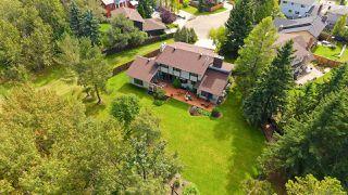 Photo 45: 400 LESSARD Drive in Edmonton: Zone 20 House for sale : MLS®# E4213968