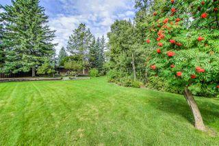 Photo 42: 400 LESSARD Drive in Edmonton: Zone 20 House for sale : MLS®# E4213968