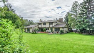 Photo 44: 400 LESSARD Drive in Edmonton: Zone 20 House for sale : MLS®# E4213968