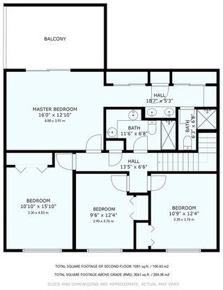Photo 49: 400 LESSARD Drive in Edmonton: Zone 20 House for sale : MLS®# E4213968