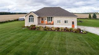Photo 40: 097427 4th Line Sw in Melancthon: Rural Melancthon House (Bungalow) for sale : MLS®# X4939642