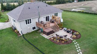 Photo 37: 097427 4th Line Sw in Melancthon: Rural Melancthon House (Bungalow) for sale : MLS®# X4939642
