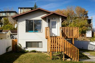 Photo 2: 1111 Maggie Street SE in Calgary: Ramsay Detached for sale : MLS®# A1042709