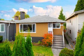 Main Photo: 5405 CULLODEN Street in Vancouver: Knight House for sale (Vancouver East)  : MLS®# R2515127