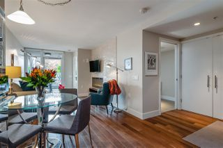"""Photo 11: 101 210 W 13TH Street in North Vancouver: Central Lonsdale Condo for sale in """"THE KIMPTON"""" : MLS®# R2517290"""