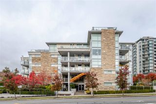 """Photo 2: 101 210 W 13TH Street in North Vancouver: Central Lonsdale Condo for sale in """"THE KIMPTON"""" : MLS®# R2517290"""
