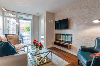 """Photo 6: 101 210 W 13TH Street in North Vancouver: Central Lonsdale Condo for sale in """"THE KIMPTON"""" : MLS®# R2517290"""