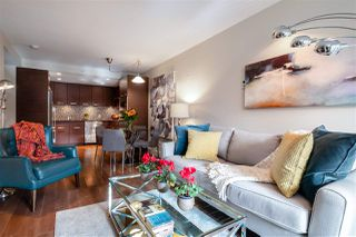 """Photo 5: 101 210 W 13TH Street in North Vancouver: Central Lonsdale Condo for sale in """"THE KIMPTON"""" : MLS®# R2517290"""