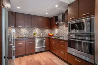 """Photo 9: 101 210 W 13TH Street in North Vancouver: Central Lonsdale Condo for sale in """"THE KIMPTON"""" : MLS®# R2517290"""