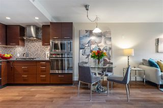 """Photo 8: 101 210 W 13TH Street in North Vancouver: Central Lonsdale Condo for sale in """"THE KIMPTON"""" : MLS®# R2517290"""