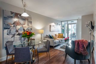 """Photo 4: 101 210 W 13TH Street in North Vancouver: Central Lonsdale Condo for sale in """"THE KIMPTON"""" : MLS®# R2517290"""