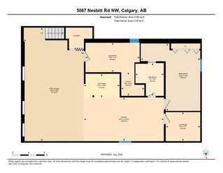 Photo 34: 5067 Nesbitt Road NW in Calgary: North Haven Detached for sale : MLS®# A1049278