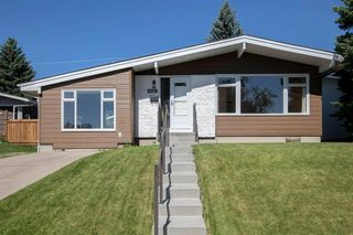 Photo 1: 5067 Nesbitt Road NW in Calgary: North Haven Detached for sale : MLS®# A1049278