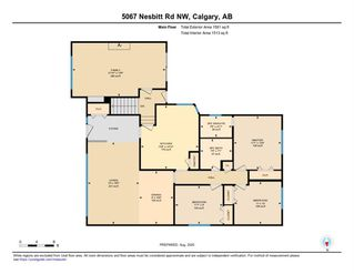 Photo 33: 5067 Nesbitt Road NW in Calgary: North Haven Detached for sale : MLS®# A1049278