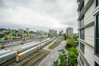 "Photo 21: 808 1 RENAISSANCE Square in New Westminster: Quay Condo for sale in ""THE 'Q'"" : MLS®# R2521364"