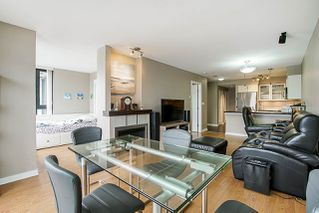"Photo 7: 808 1 RENAISSANCE Square in New Westminster: Quay Condo for sale in ""THE 'Q'"" : MLS®# R2521364"