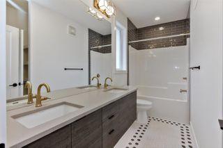 Photo 20: 9627 80 Avenue in Edmonton: Zone 17 House for sale : MLS®# E4165428