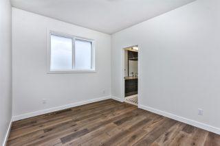 Photo 21: 9627 80 Avenue in Edmonton: Zone 17 House for sale : MLS®# E4165428