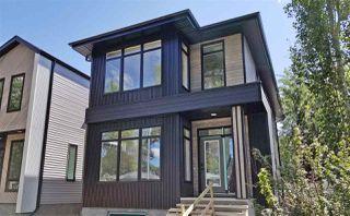Photo 1: 9627 80 Avenue in Edmonton: Zone 17 House for sale : MLS®# E4165428