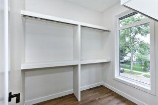 Photo 27: 9627 80 Avenue in Edmonton: Zone 17 House for sale : MLS®# E4165428