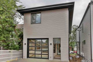 Photo 30: 9627 80 Avenue in Edmonton: Zone 17 House for sale : MLS®# E4165428