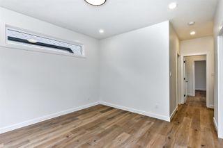 Photo 26: 9627 80 Avenue in Edmonton: Zone 17 House for sale : MLS®# E4165428