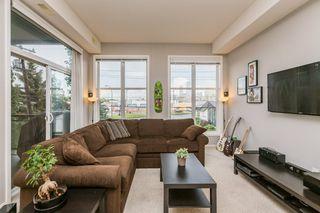 Photo 12: 218 10531 117 Street in Edmonton: Zone 08 Condo for sale : MLS®# E4166560