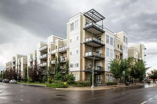 Photo 1: 218 10531 117 Street in Edmonton: Zone 08 Condo for sale : MLS®# E4166560