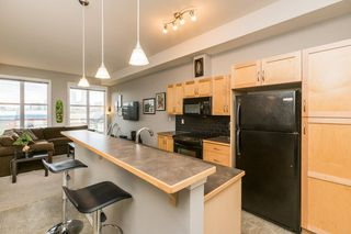 Photo 8: 218 10531 117 Street in Edmonton: Zone 08 Condo for sale : MLS®# E4166560