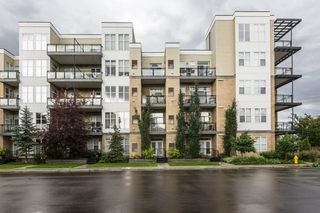 Photo 2: 218 10531 117 Street in Edmonton: Zone 08 Condo for sale : MLS®# E4166560