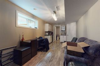 Photo 19: 1 12215 119 Avenue in Edmonton: Zone 04 House Fourplex for sale : MLS®# E4166751