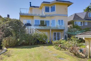 Photo 10: 2775 W 30TH Avenue in Vancouver: MacKenzie Heights House for sale (Vancouver West)  : MLS®# R2396538