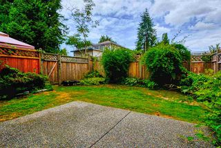 """Photo 15: 18 8289 121A Street in Surrey: Queen Mary Park Surrey Townhouse for sale in """"KENNEDY  WOODS"""" : MLS®# R2396850"""