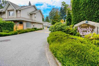 """Photo 16: 18 8289 121A Street in Surrey: Queen Mary Park Surrey Townhouse for sale in """"KENNEDY  WOODS"""" : MLS®# R2396850"""