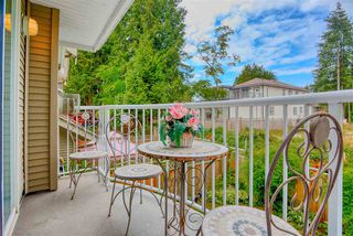 """Photo 13: 18 8289 121A Street in Surrey: Queen Mary Park Surrey Townhouse for sale in """"KENNEDY  WOODS"""" : MLS®# R2396850"""