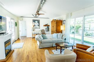 Photo 3: LA JOLLA House for sale : 2 bedrooms : 521 Rosemont St