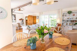 Photo 6: LA JOLLA House for sale : 2 bedrooms : 521 Rosemont St