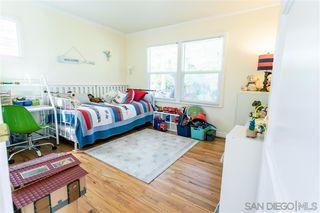 Photo 12: LA JOLLA House for sale : 2 bedrooms : 521 Rosemont St