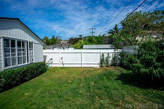 Photo 22: LA JOLLA House for sale : 2 bedrooms : 521 Rosemont St