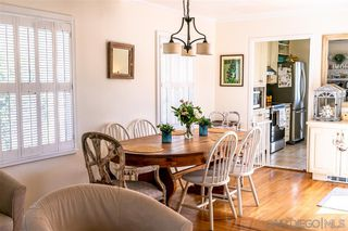 Photo 4: LA JOLLA House for sale : 2 bedrooms : 521 Rosemont St