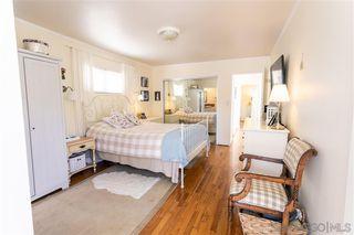 Photo 9: LA JOLLA House for sale : 2 bedrooms : 521 Rosemont St