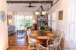Photo 5: LA JOLLA House for sale : 2 bedrooms : 521 Rosemont St