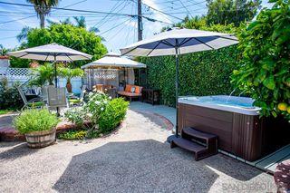 Photo 21: LA JOLLA House for sale : 2 bedrooms : 521 Rosemont St