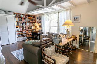 Photo 16: LA JOLLA House for sale : 2 bedrooms : 521 Rosemont St